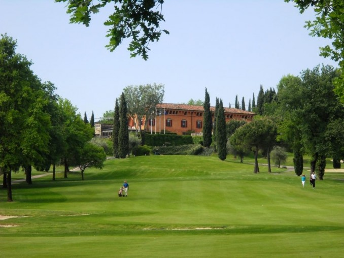 Soiano d/L - Garda Golf Country Club - Dimore Immobiliare