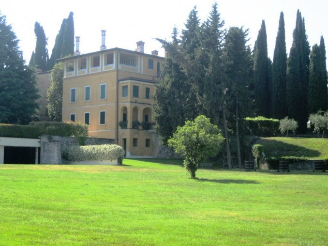 "Soiano d/L - ""Le Posteghe"" Estate - Garda Golf Country Club - Dimore Immobiliare"