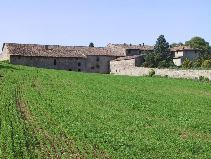 Lonato del Garda - Farmhouse dating back to 1508 - Dimore Immobiliare