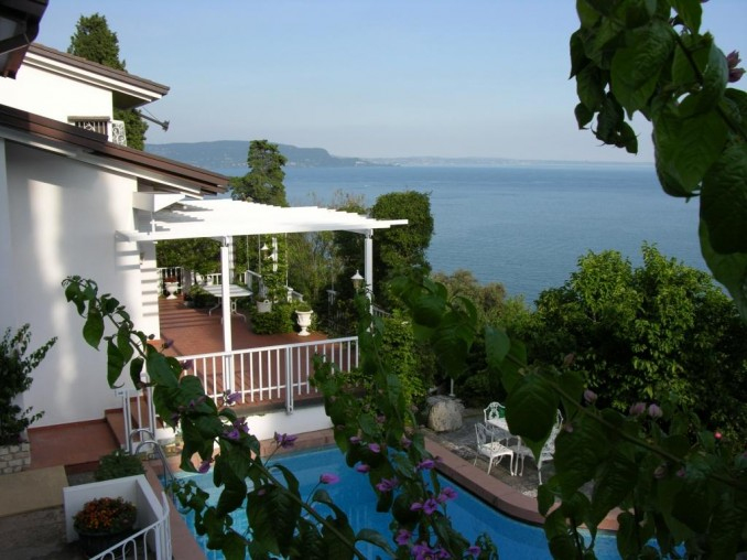 Villa der superlative in Gardone Riviera - Dimore Immobiliare
